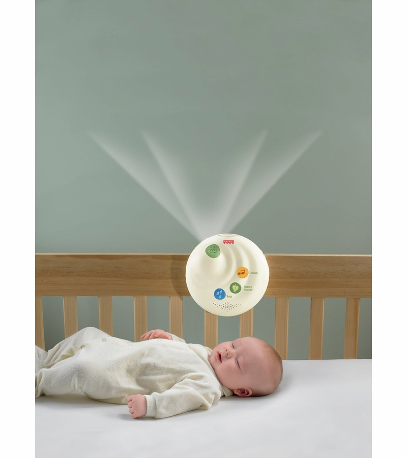 Fisher Price Disney Baby The Lion King Projection Mobile