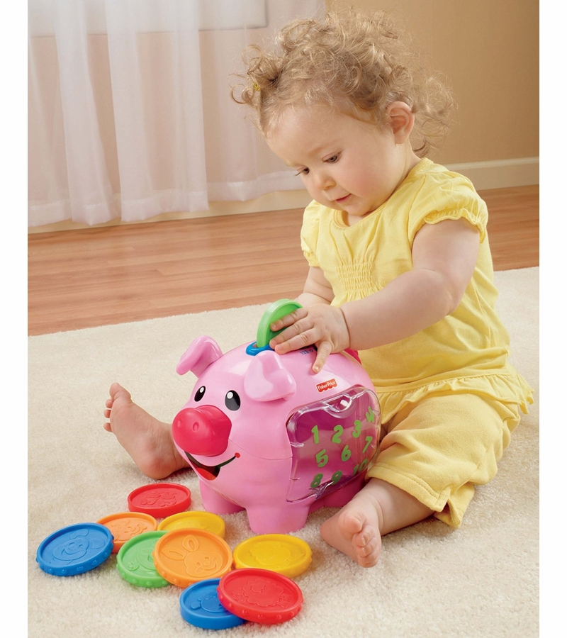 Baby Laugh & Learn Toys | Kohl's
