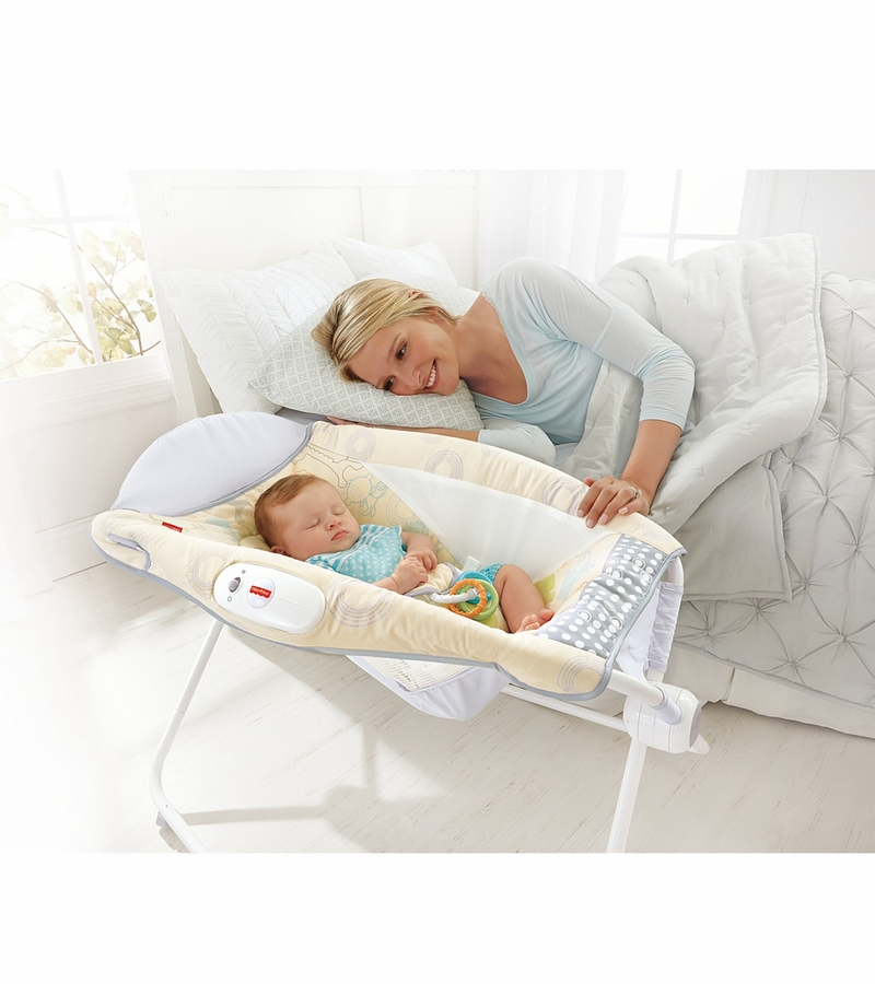 sleeper hei and n rock newborn for price upc safety berry product fisher play rose wid image