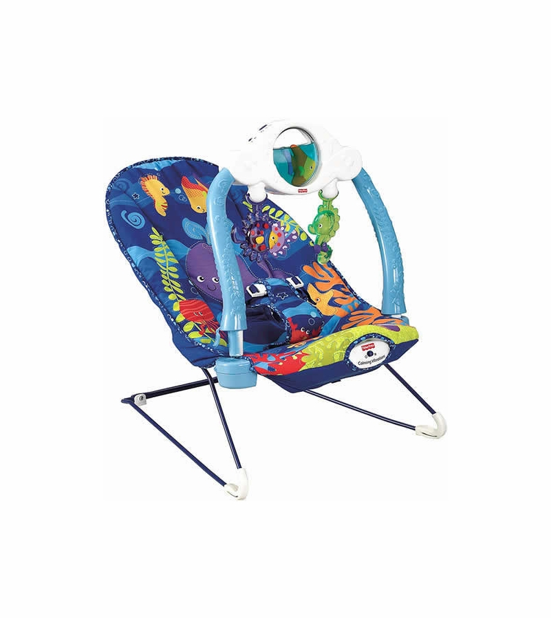 fisher price ocean wonders swing bouncer bundle rh albeebaby com Fisher-Price Aquarium Swing Parts fisher price ocean wonders swing weight limit