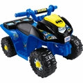 Fisher-Price Power Wheels
