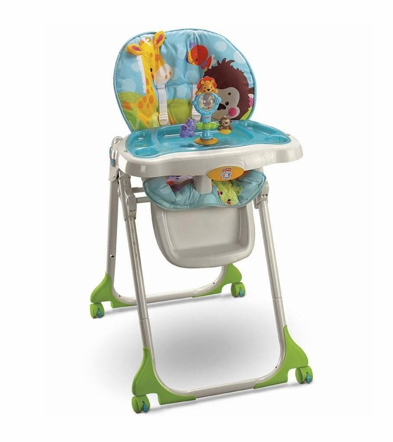 Fisher Price Aquarium Healthy Care High Chair - 1000+ Aquarium Ideas