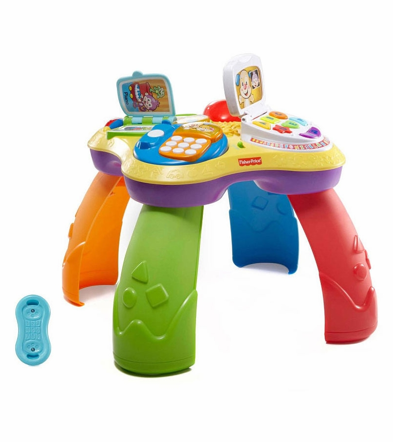 Fisher Price Walk Around Car