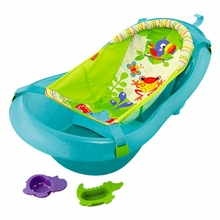 fisher price 3 stage rainforest baby bath tub center html autos weblog. Black Bedroom Furniture Sets. Home Design Ideas