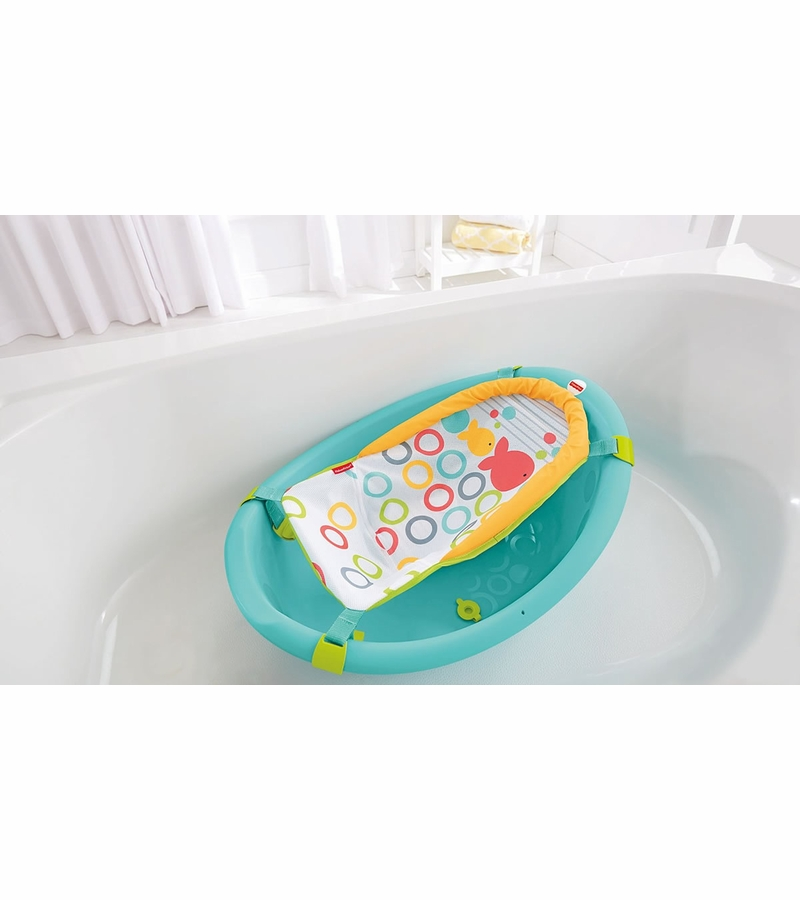 Fisher-Price Rise \'n Grow Tub
