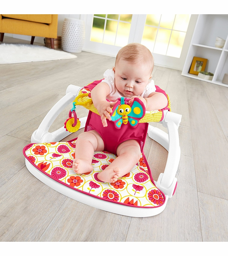 Infant Sitting Chair | Baby Support Seat Sofa | U Shaped ...