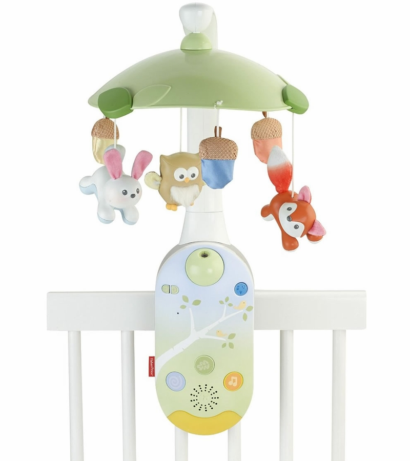 fisher price smart connect 2 in 1 projection mobile. Black Bedroom Furniture Sets. Home Design Ideas