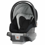 GB Asana DLX Infant Car Seat - Sterling