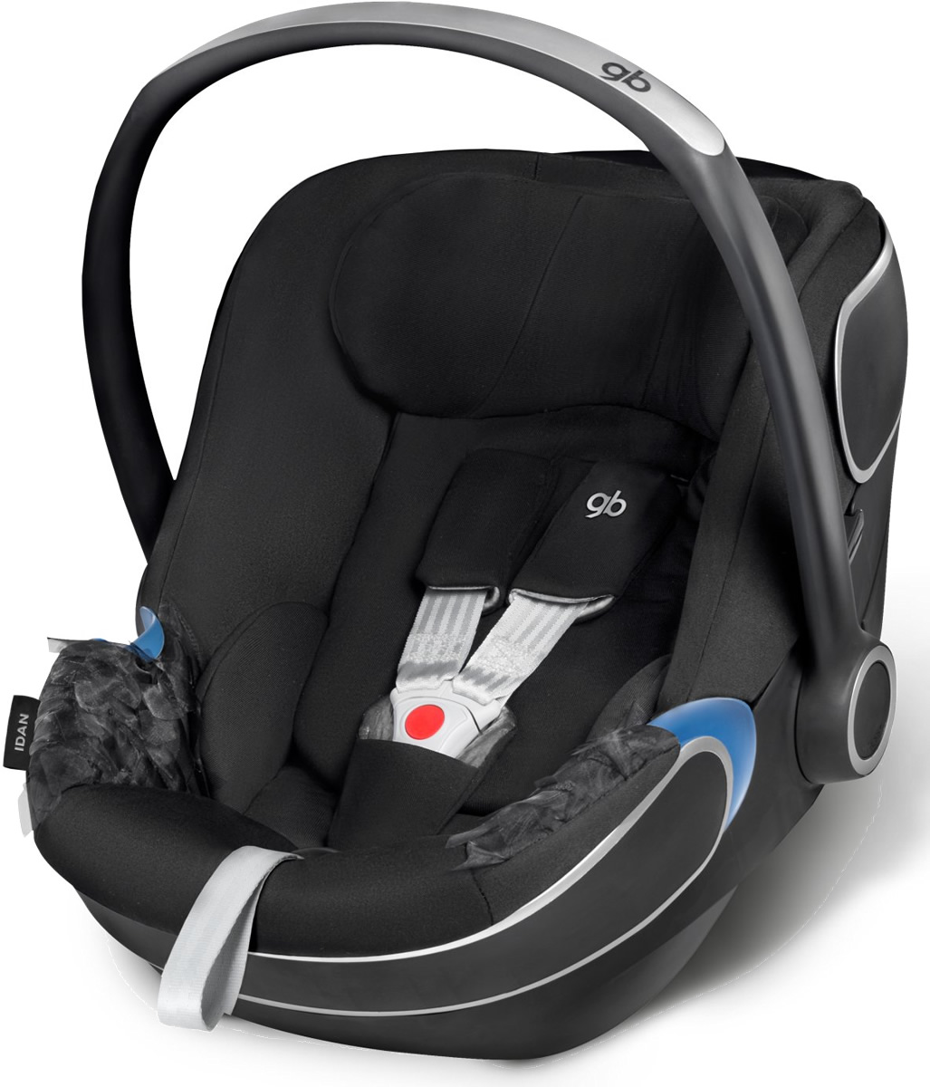 GB Idan Infant Car Seat - Day Dream