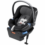 GB Idan Infant Car Seat - Monument Black