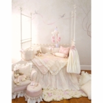 Glenna Jean Ava 3 Piece Crib Set