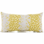 Glenna Jean Cape Town Rectangle Pillow - Cheetah Print
