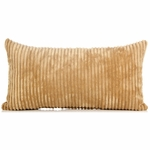 Glenna Jean Carson Throw Pillow - Rectangular Corduroy