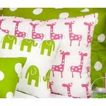 Glenna Jean Ellie & Stretch Pillow Sham