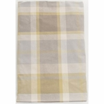 Glenna Jean Fitted Sheet in Plaid
