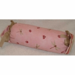 Glenna Jean Just Buggy Roll Pillow