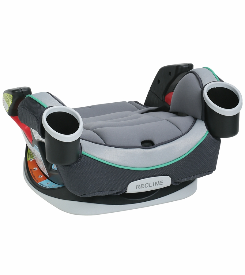 Graco Ever All In One Convertible Car Seat Basin