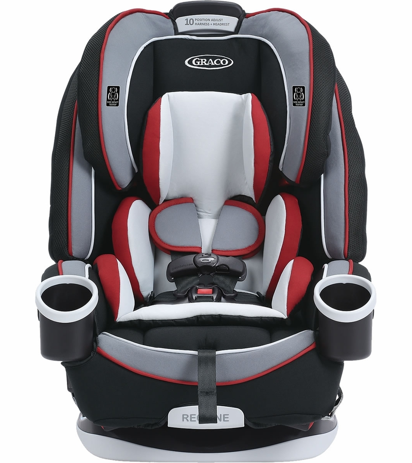 Graco Vs Chicco Convertible Car Seat