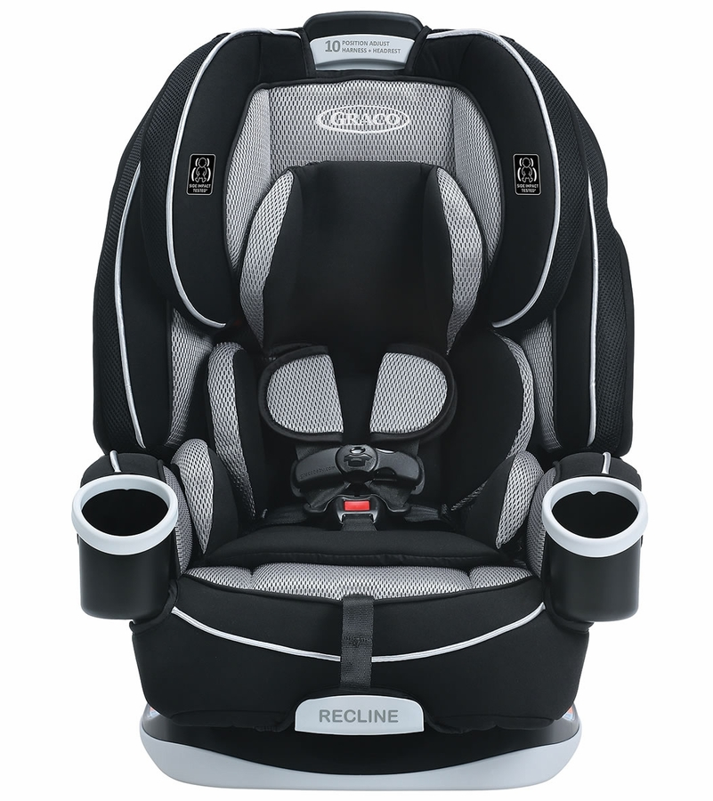 graco 4ever all in one convertible car seat matrix. Black Bedroom Furniture Sets. Home Design Ideas