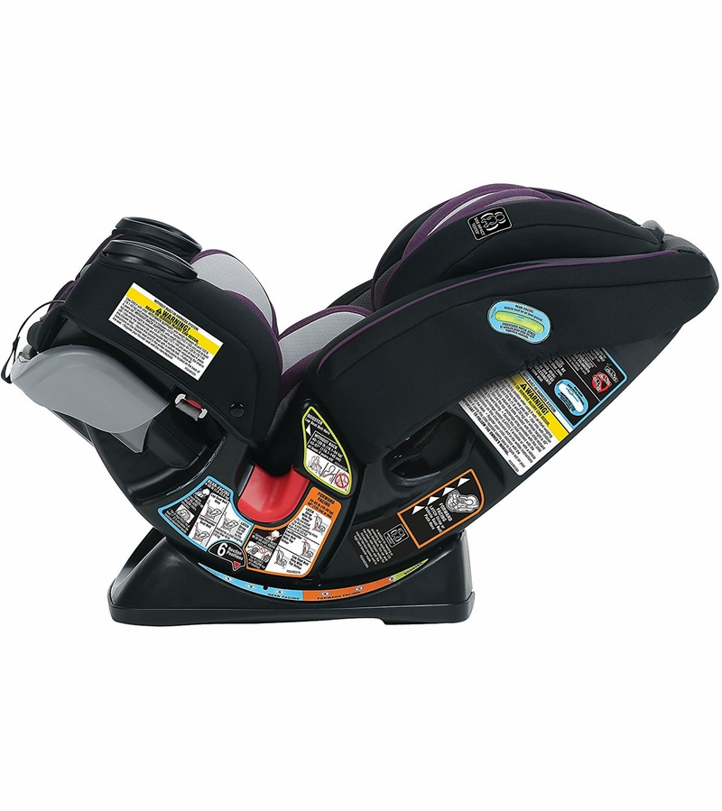 Graco Ever Extend To Fit Car Seat