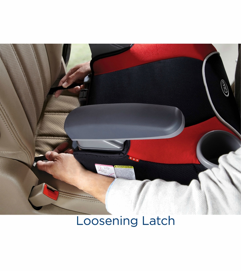 graco car seat latch graco 4ever car seat review graco affix backless booster car seat with. Black Bedroom Furniture Sets. Home Design Ideas