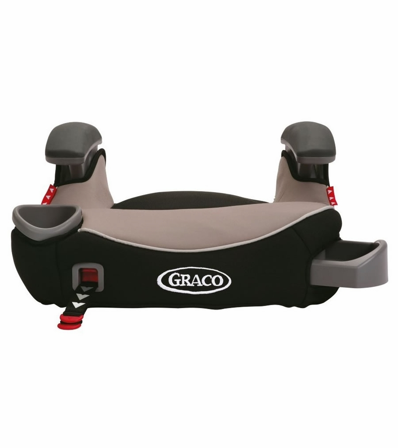 graco affix backless booster car seat with latch system pierce. Black Bedroom Furniture Sets. Home Design Ideas