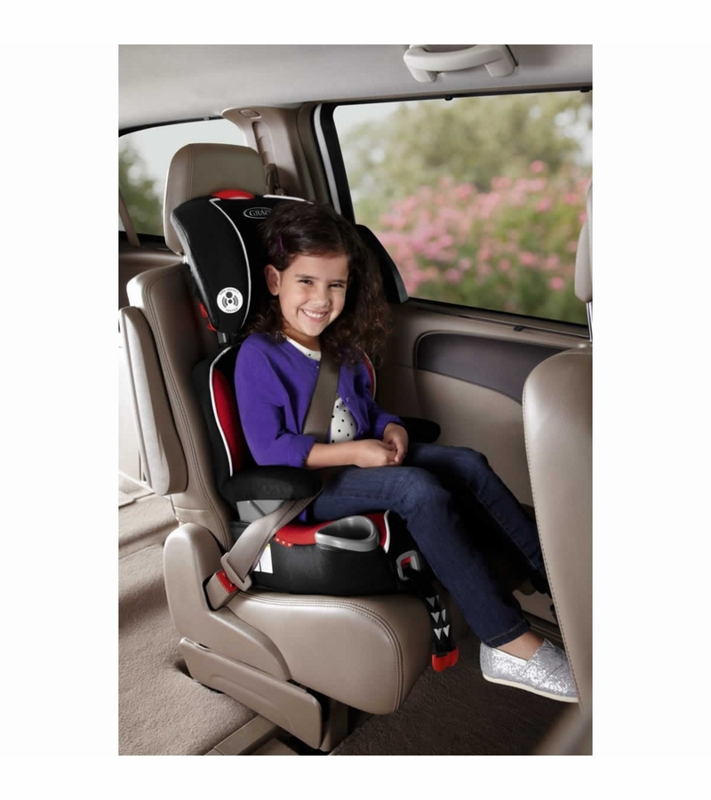 Graco Car Seat Postion