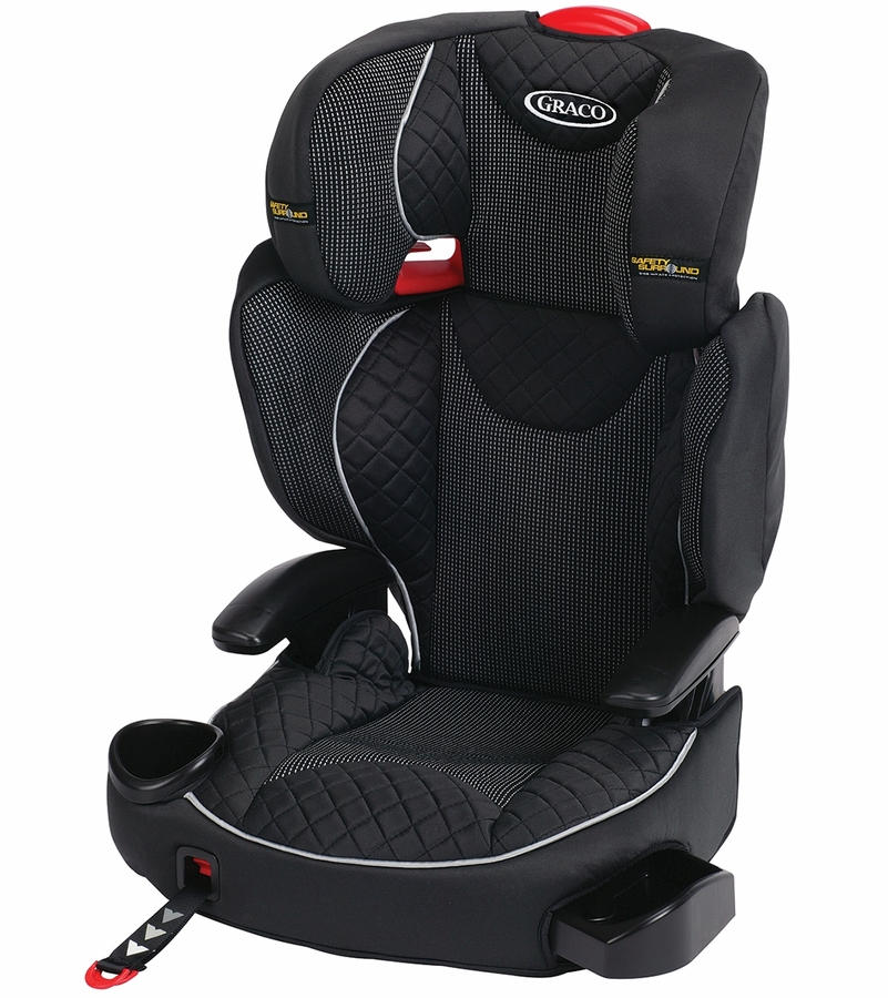Safest Booster Car Seats