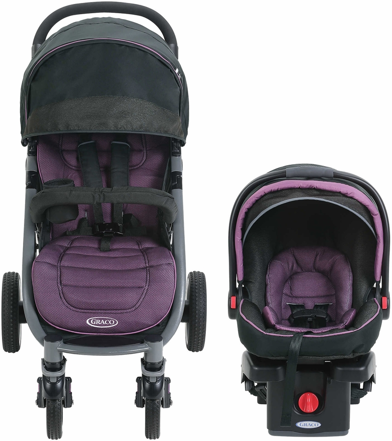 Graco Aire Xt Travel System