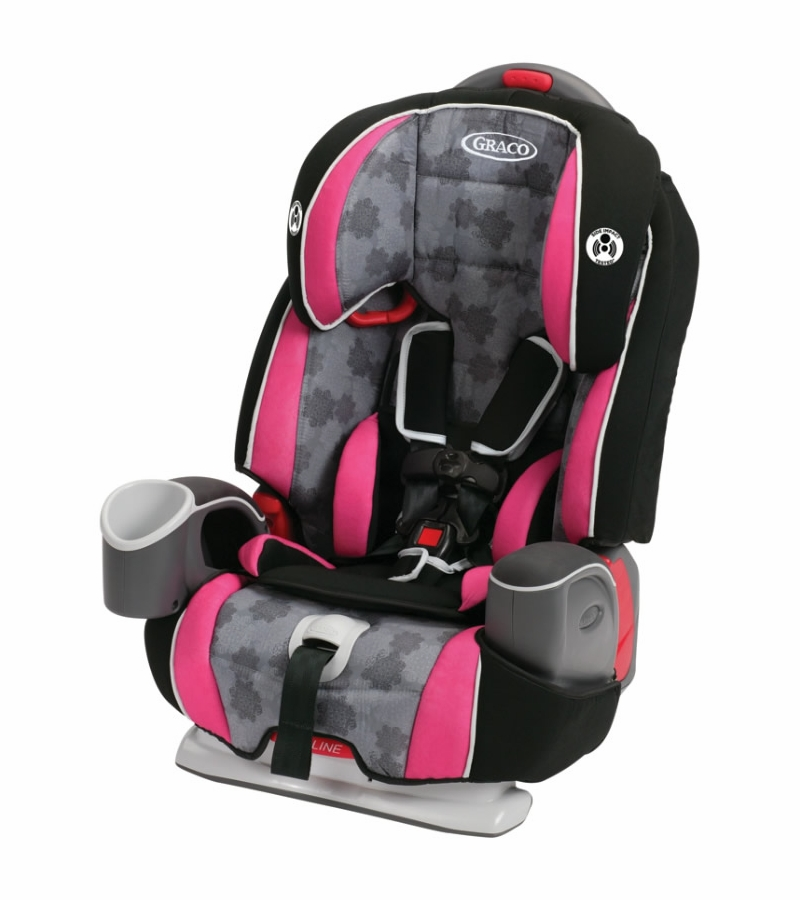 Graco argos 65 3 in 1 harness booster car seat fiona for Asiento para bebe auto
