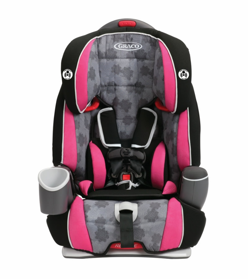 Graco Argos   In  Car Seat