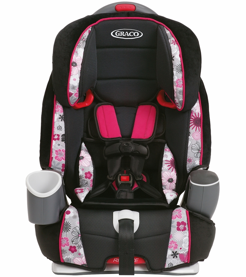 Graco Argos  Car Seat