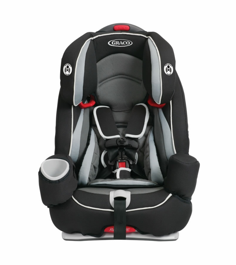 graco argos 80 elite 3 in 1 booster car seat gatlin 2015. Black Bedroom Furniture Sets. Home Design Ideas