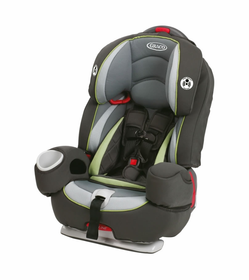 graco argos 80 elite 3 in 1 car seat go green
