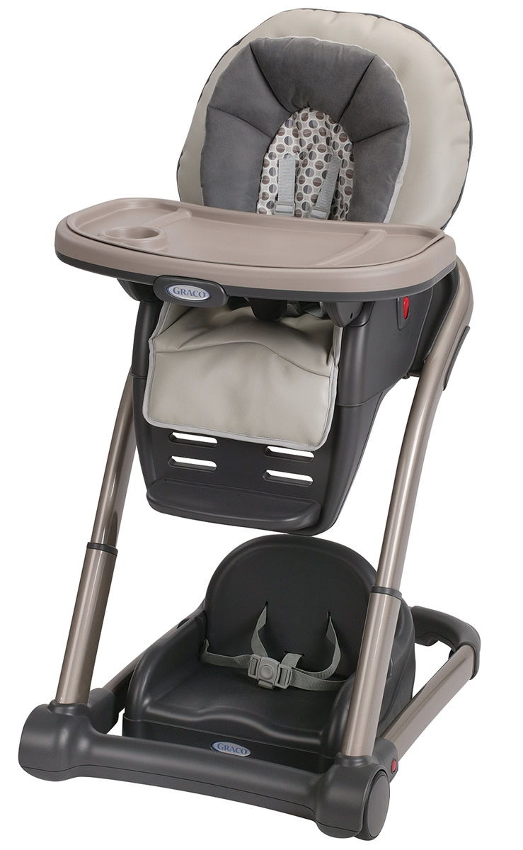 Graco Blossom 4-in-1 Highchair - Fifer