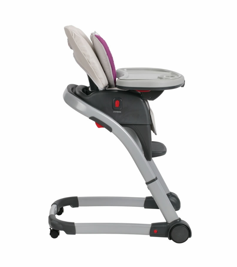 sc 1 st  Albee Baby & Graco Blossom 4-in-1 Highchair - Nyssa