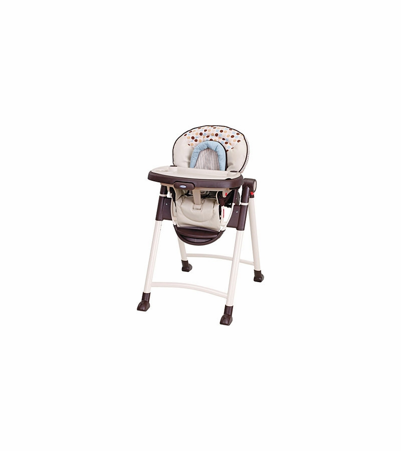 Graco Contempo High Chair Deco