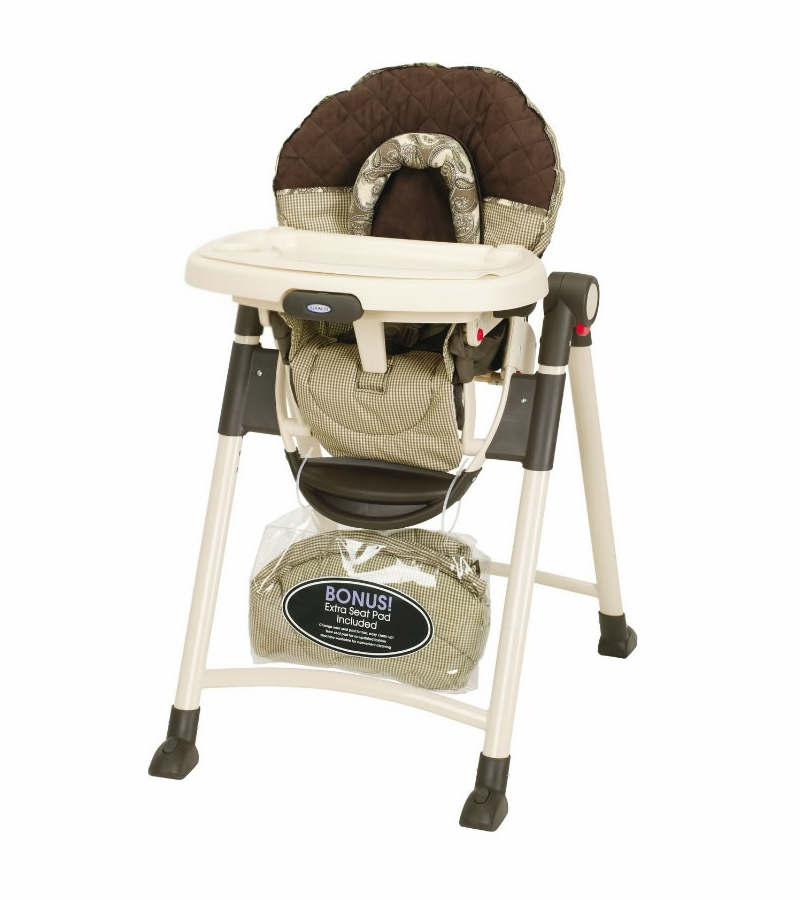 Contempo High Chair Graco Highchair Birkshire