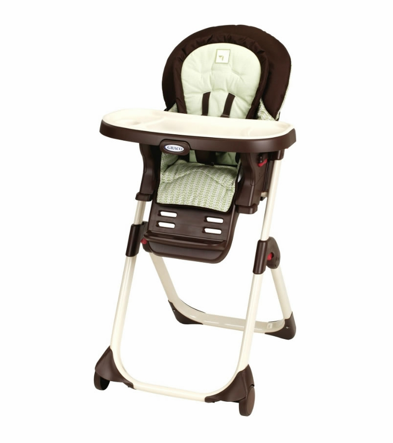 ITEM# 1783225  sc 1 st  Albee Baby & Graco DuoDiner Highchair - Sweetpea