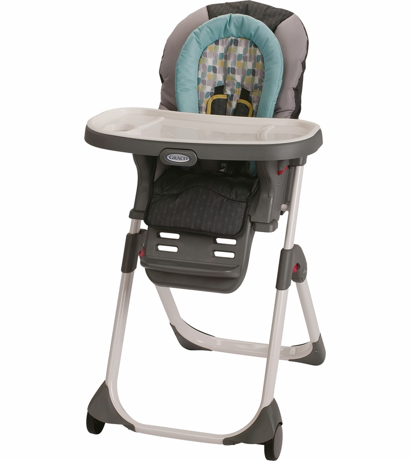 sc 1 st  Albee Baby & Graco DuoDiner LX High Chair - Botany