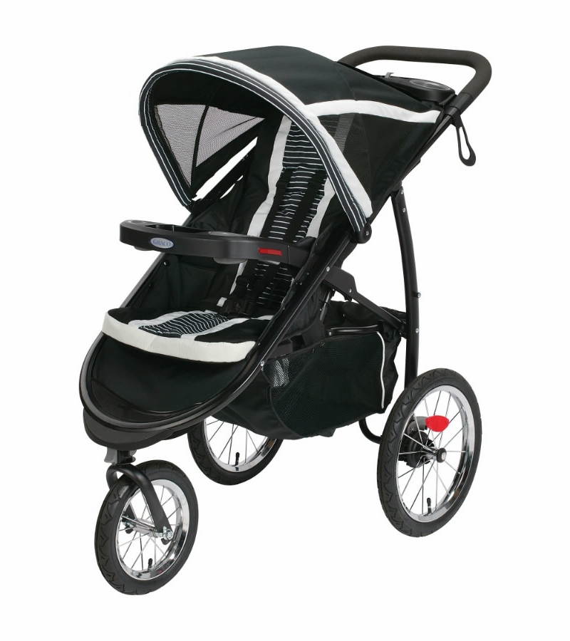 Graco Fast Action Jogger Car Seat