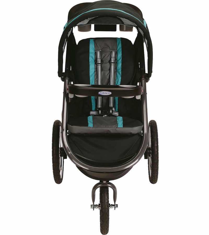 Graco FastAction Fold Jogger Click Connect Stroller ...