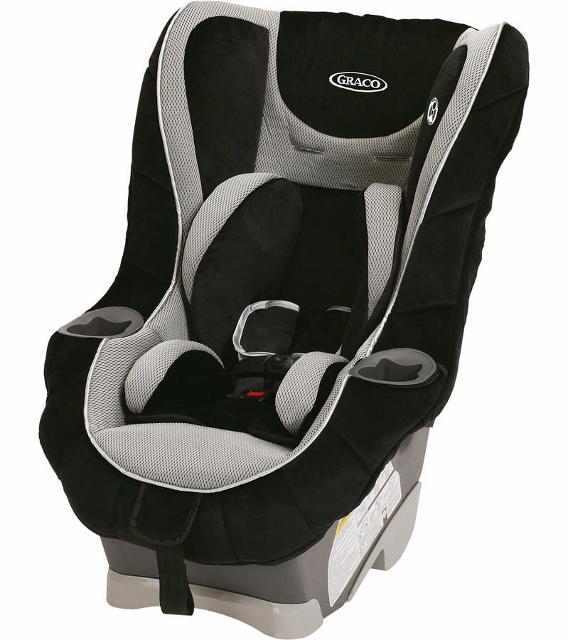 Graco My Ride 65 DLX Convertible Car Seat - Matrix
