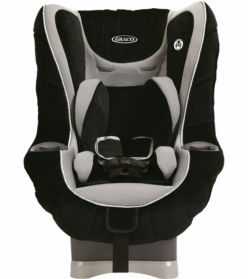 Graco My Ride  Dlx Convertible Car Seat Reviews