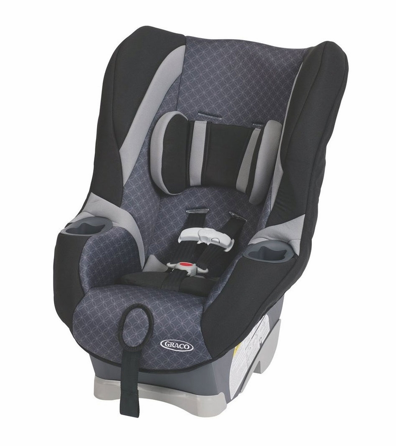 graco my ride 65 lx convertible car seat coda. Black Bedroom Furniture Sets. Home Design Ideas