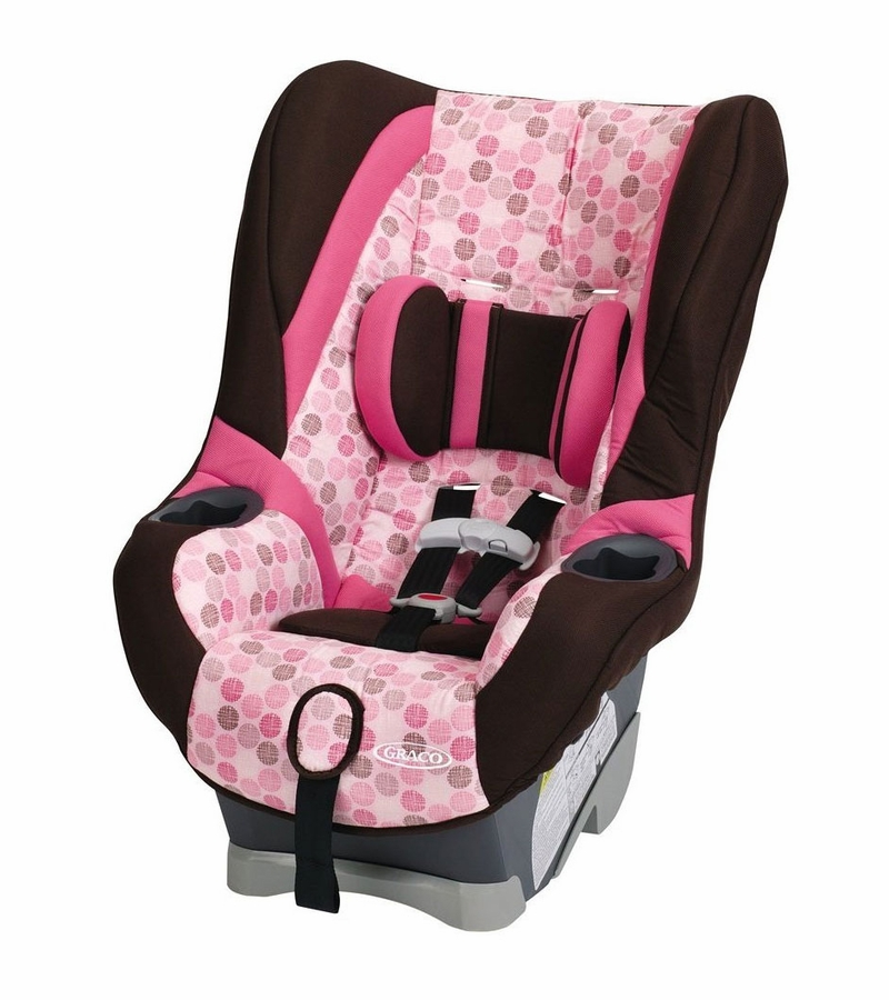 Graco My Ride 65 Lx Convertible Car Seat Sonata