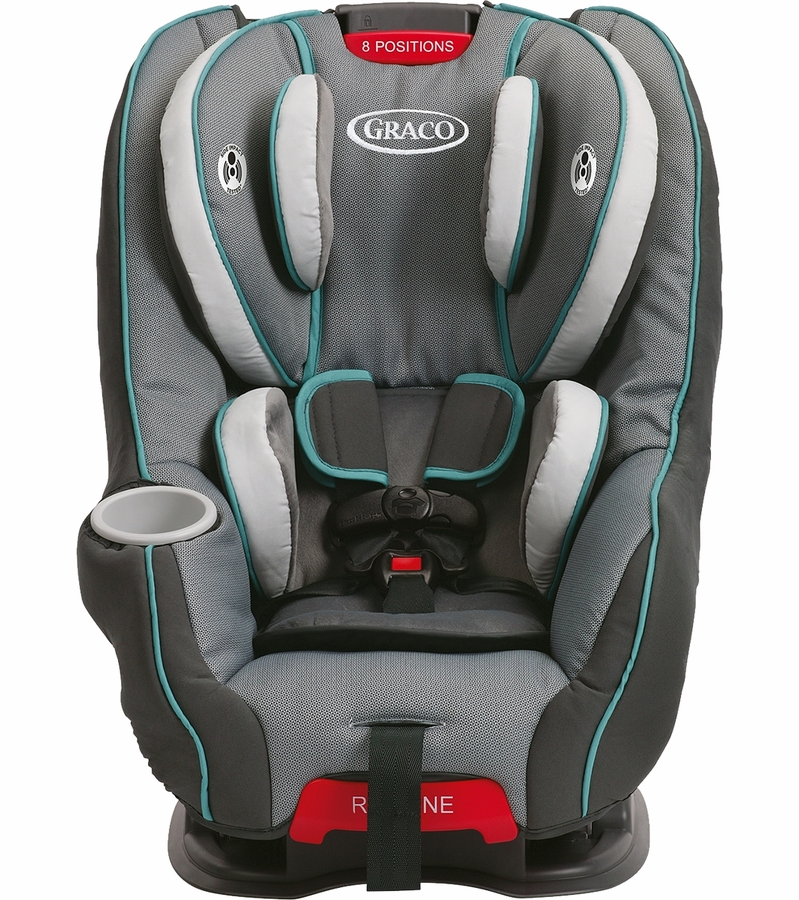 Graco My Size  Tidal Wave Car Seat