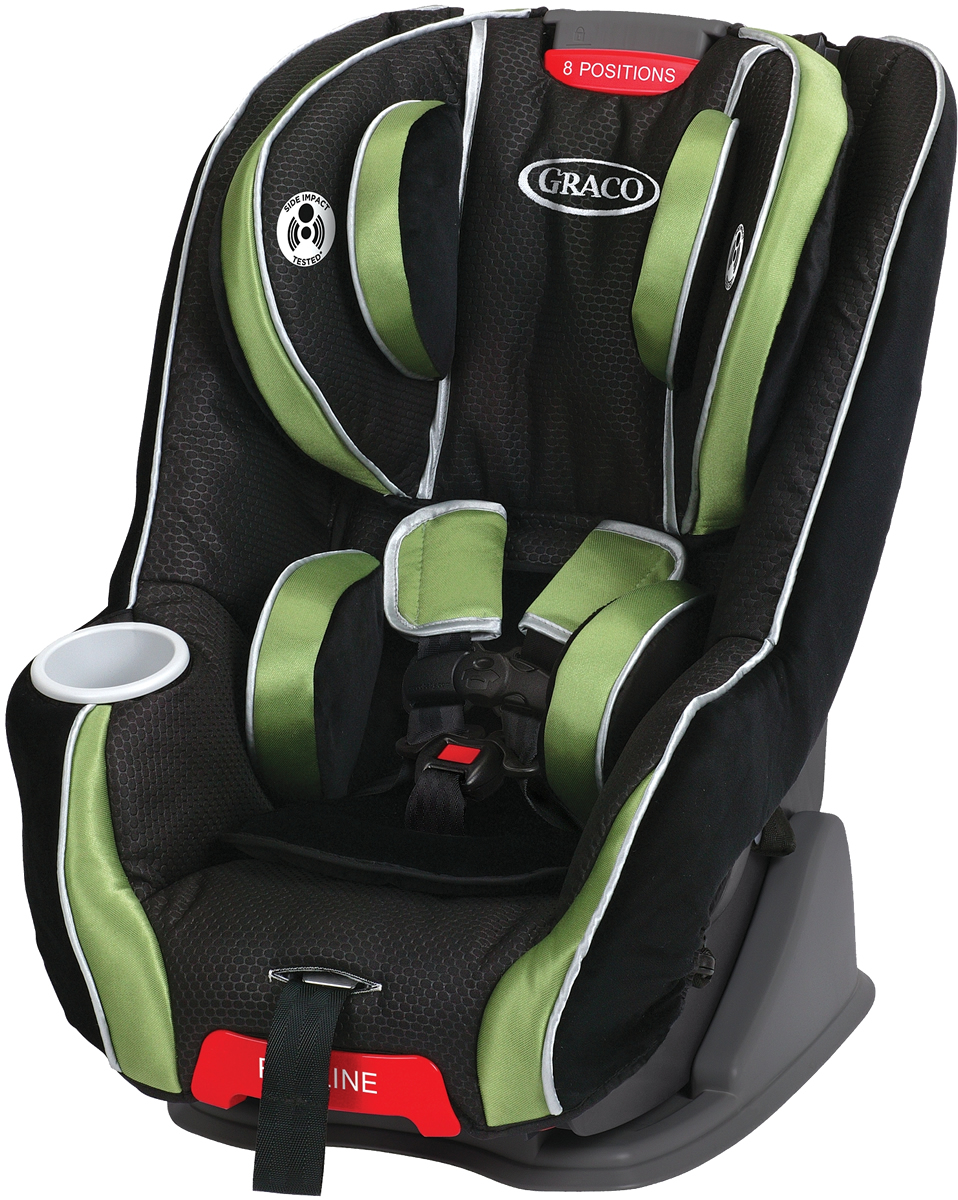 Graco My Size Car Seat Reviews