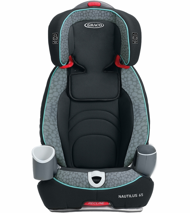 Graco Car Seat Cover Removal