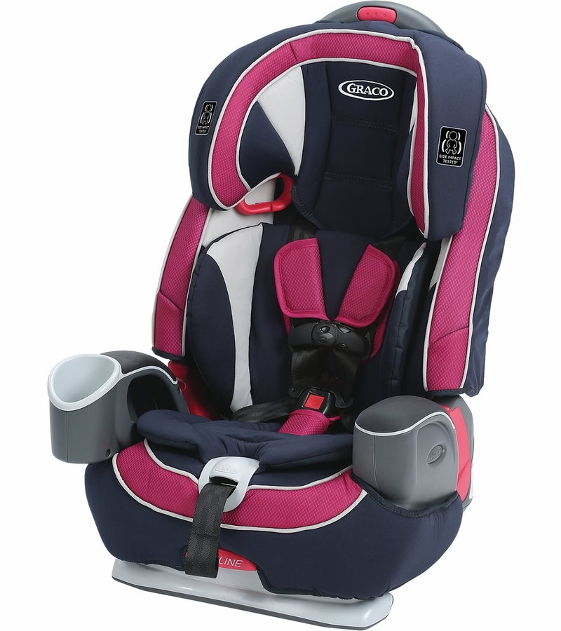 graco nautilus 65 lx 3 in 1 car seat ayla. Black Bedroom Furniture Sets. Home Design Ideas